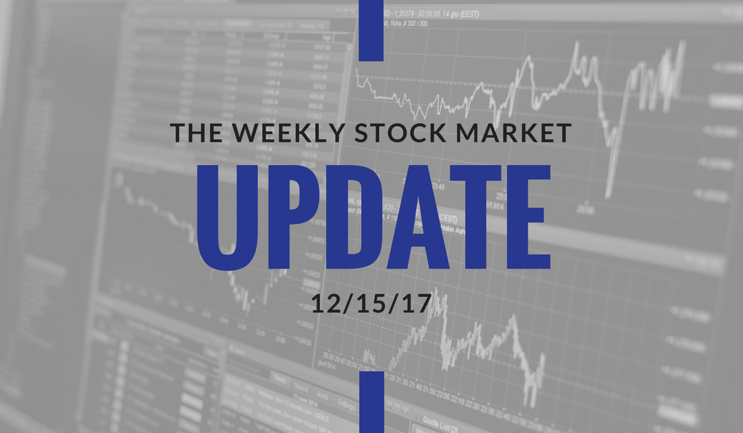 Another All Time High – SMU 12/15/17